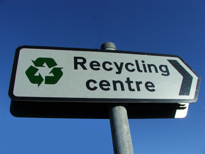 Southampton's Recycling Highest Ever