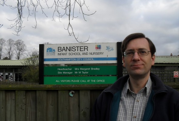 Banister School Rebuild Given the Green Light