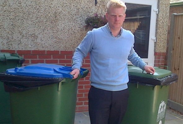Weekly Bin Collections Must Stay